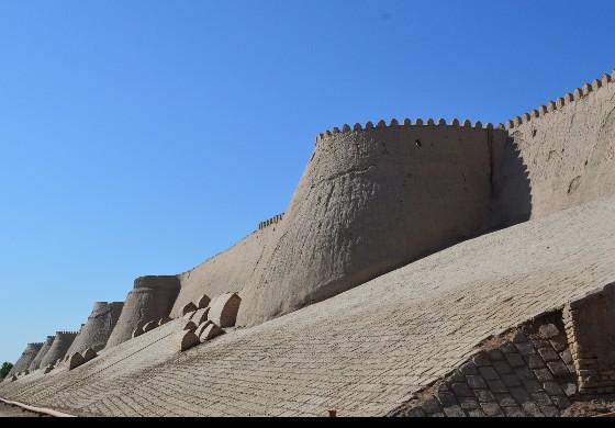 Ténéré viaggi uzbekistan
